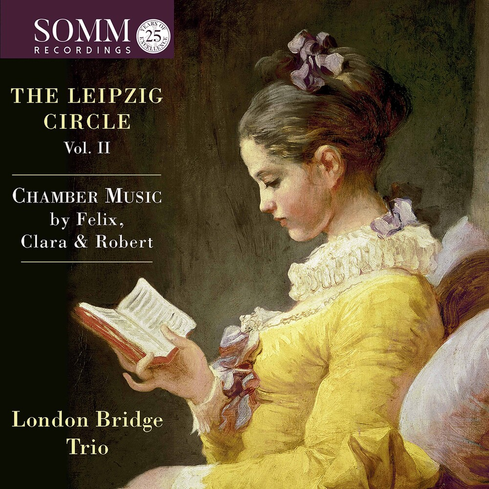 London Bridge Trio - Leipzig Circle 2