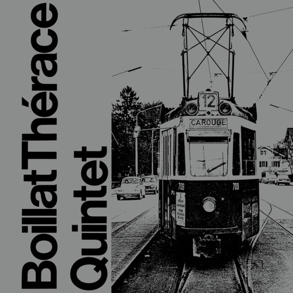 Boillat Therace Quintet - Boillat Therace Quintet