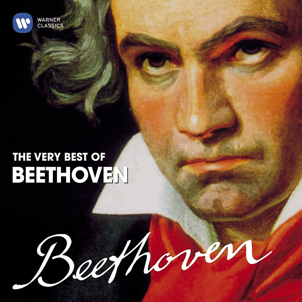 Very Best Of Beethoven - Very Best Of Beethoven
