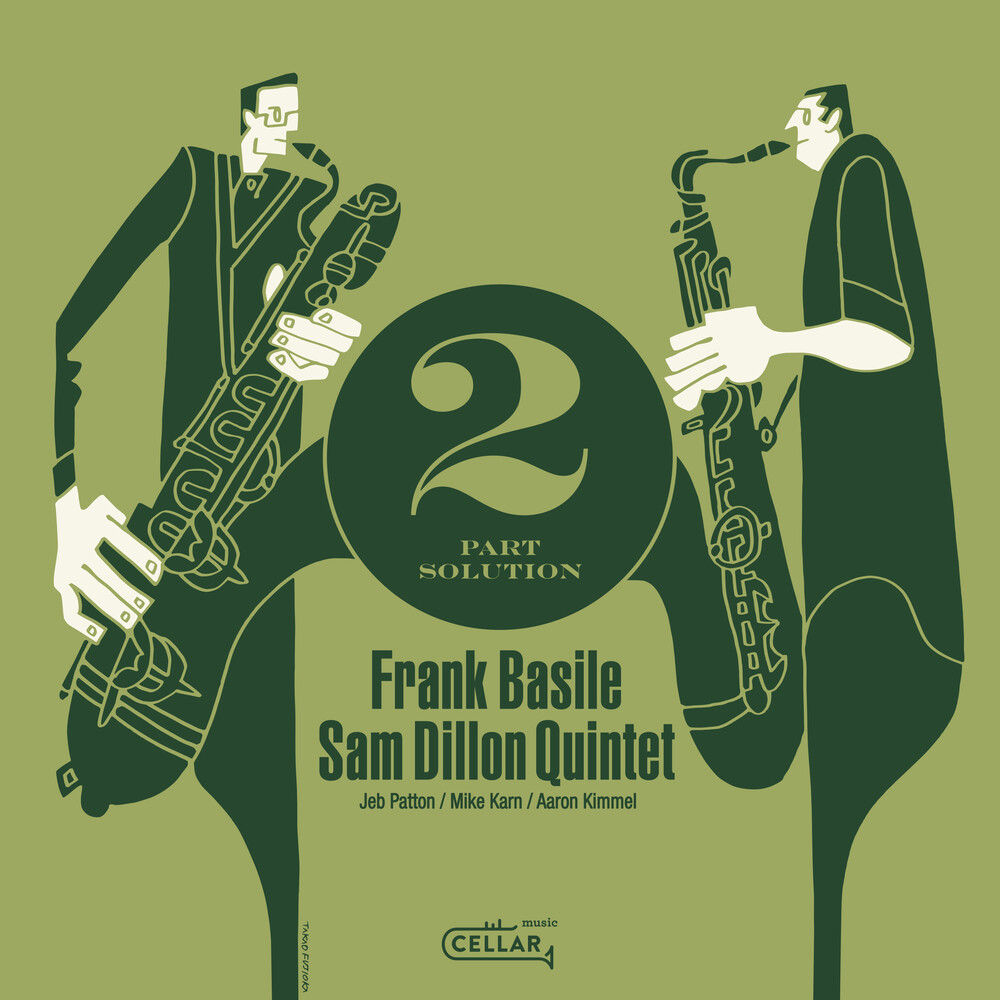 Frank Basile / Sam Dillon Quintet - 2 Part Solution