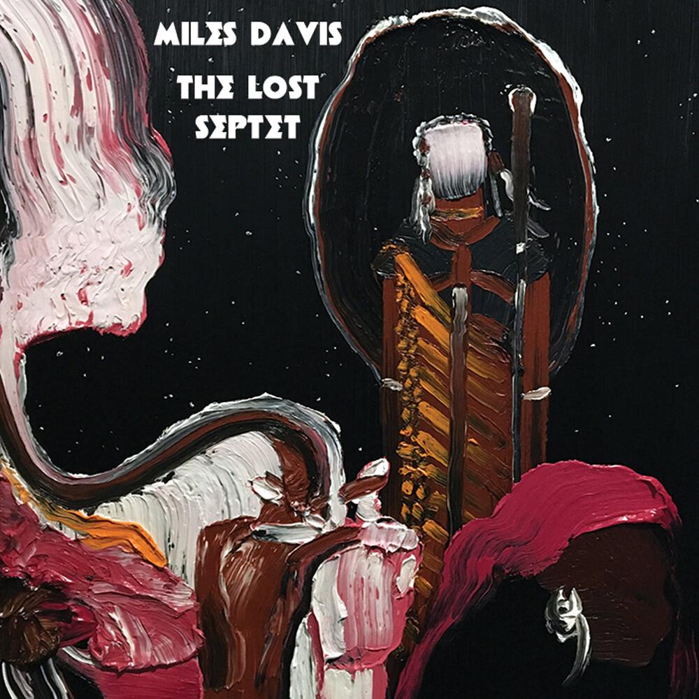 Miles Davis - Lost Septet