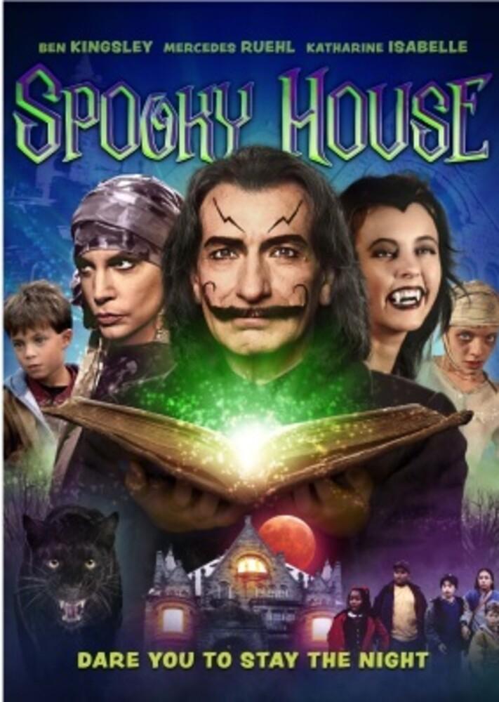 - Spooky House (2002)