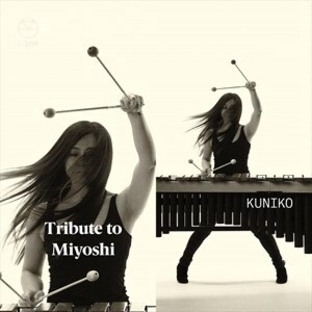 Miyoshi / Kuniko - Tribute to Miyoshi