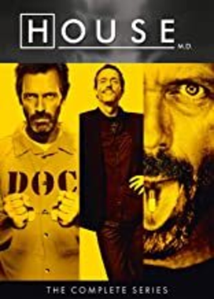 House - House: The Complete Series