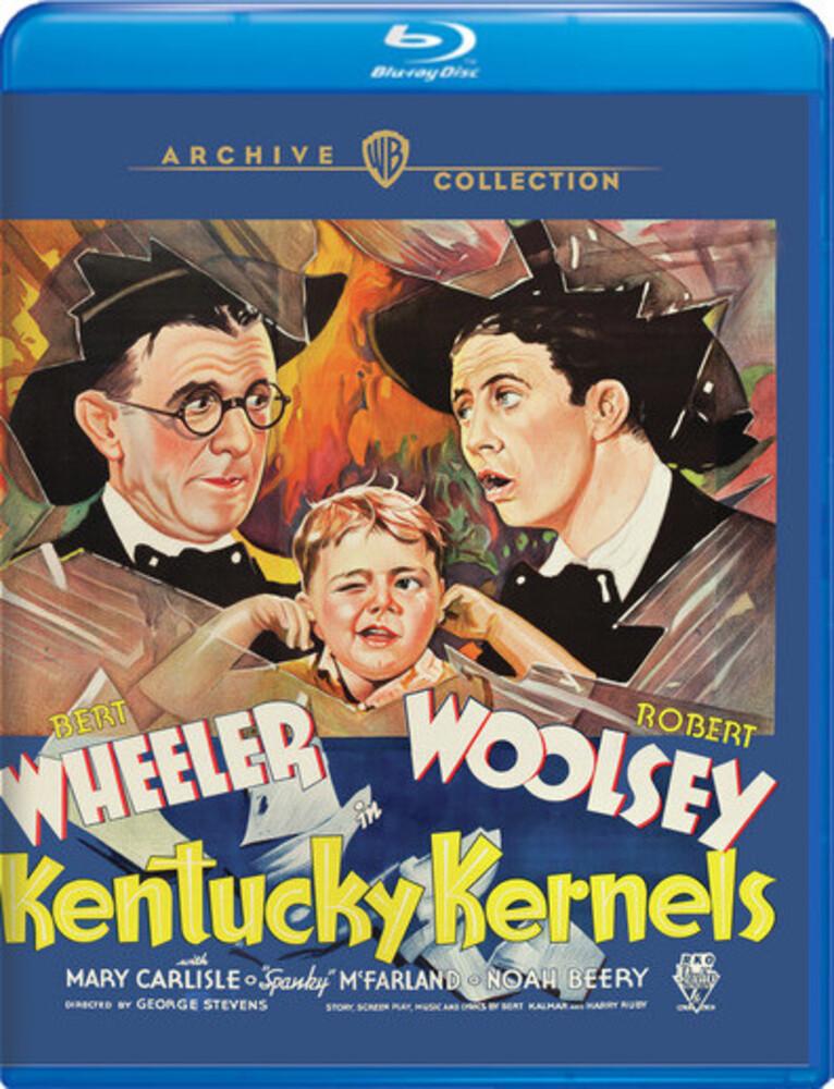 - Kentucky Kernels (1934) / (Full Mod Amar Sub)