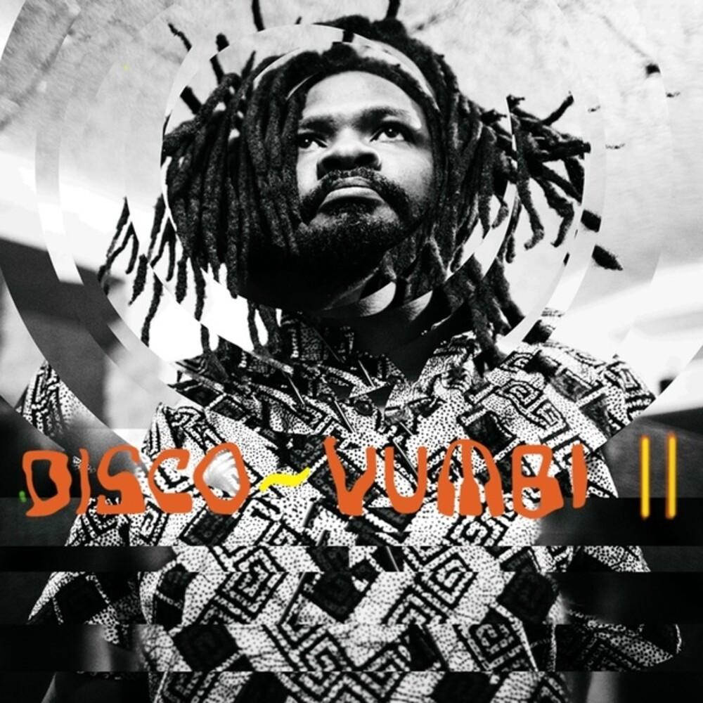 Disco Vumbi Ii / OST - Disco Vumbi Ii / O.S.T.