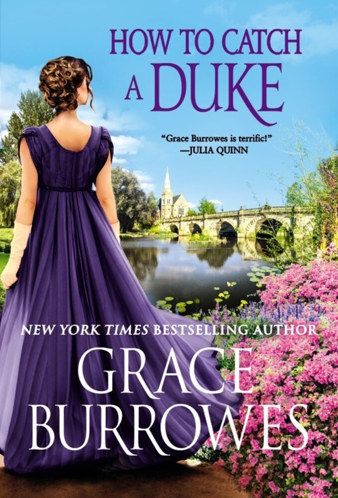 - How to Catch a Duke: A Rogues to Riches Novel