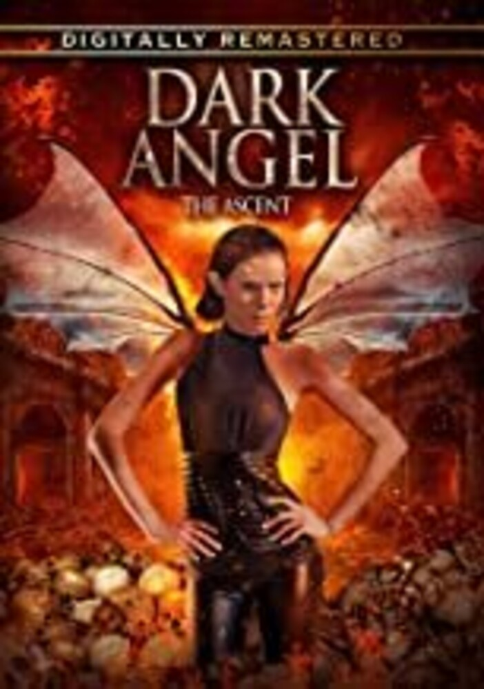 Dark Angel: The Ascent - Dark Angel: The Ascent / [Remastered]