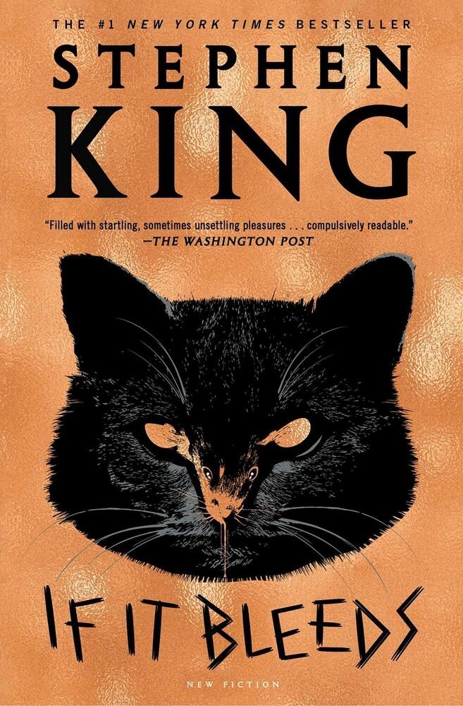 King, Stephen - If It Bleeds