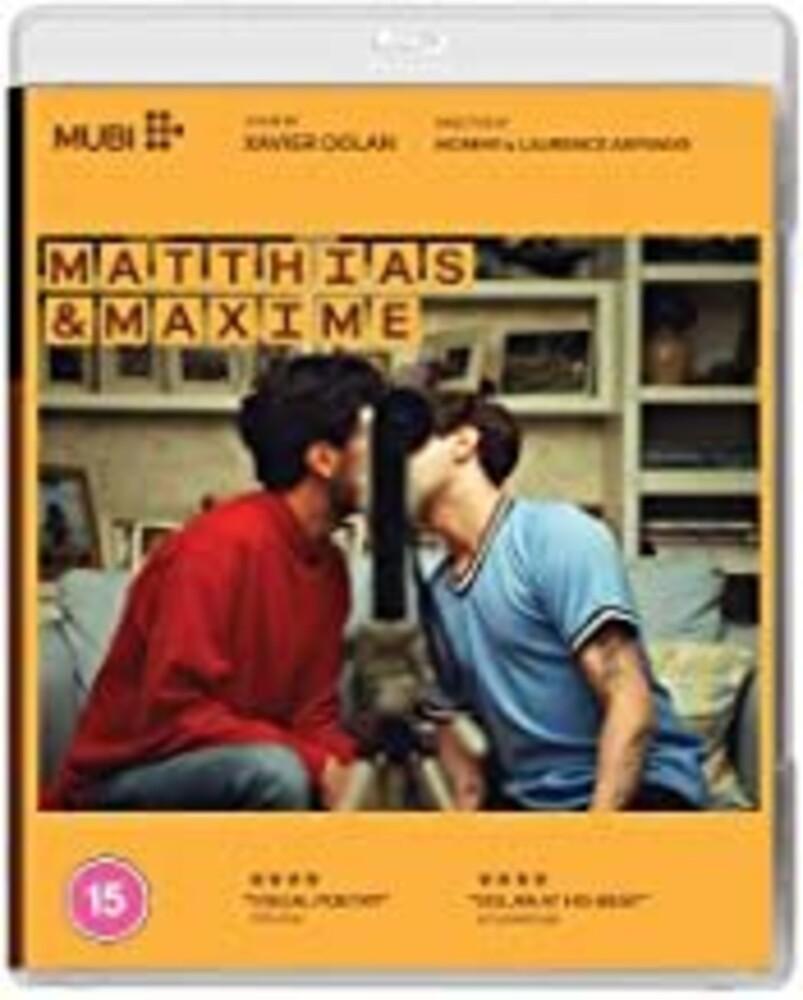 Matthias & Maxime - Matthias & Maxime / (Uk)