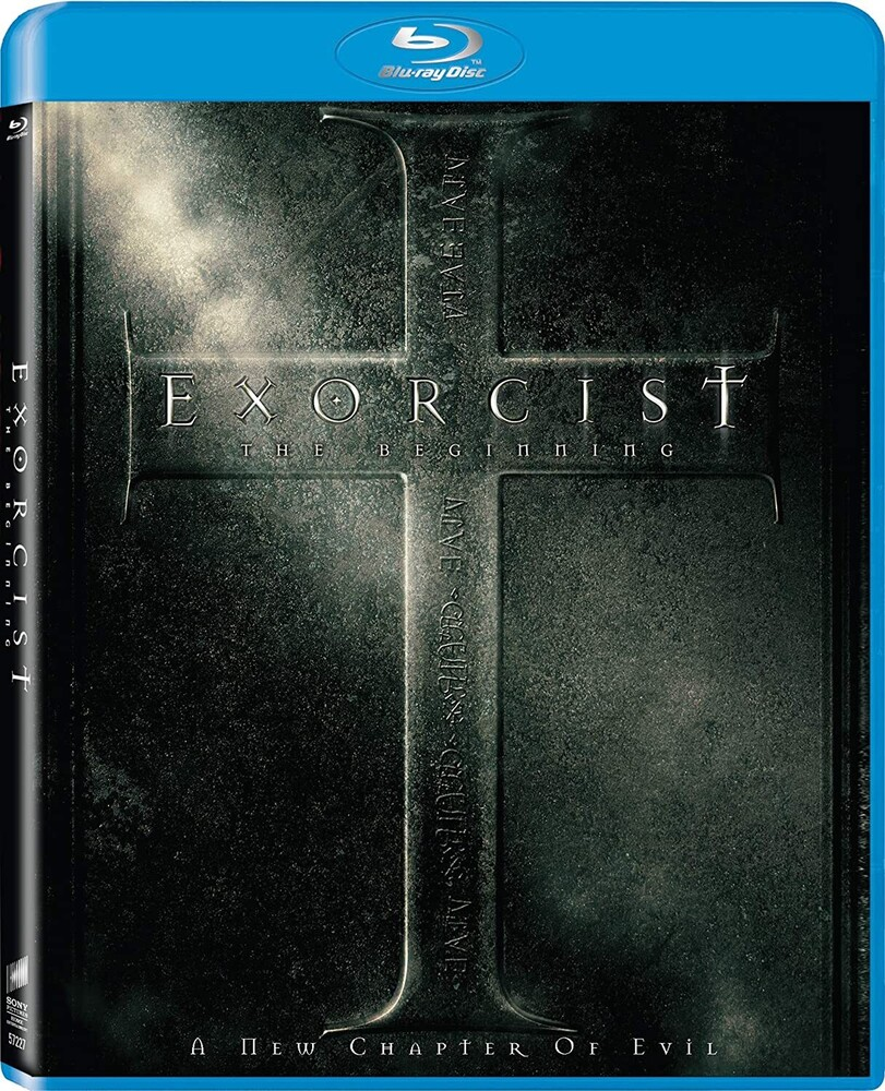 Exorcist: The Beginning - Exorcist: The Beginning / (Mod)