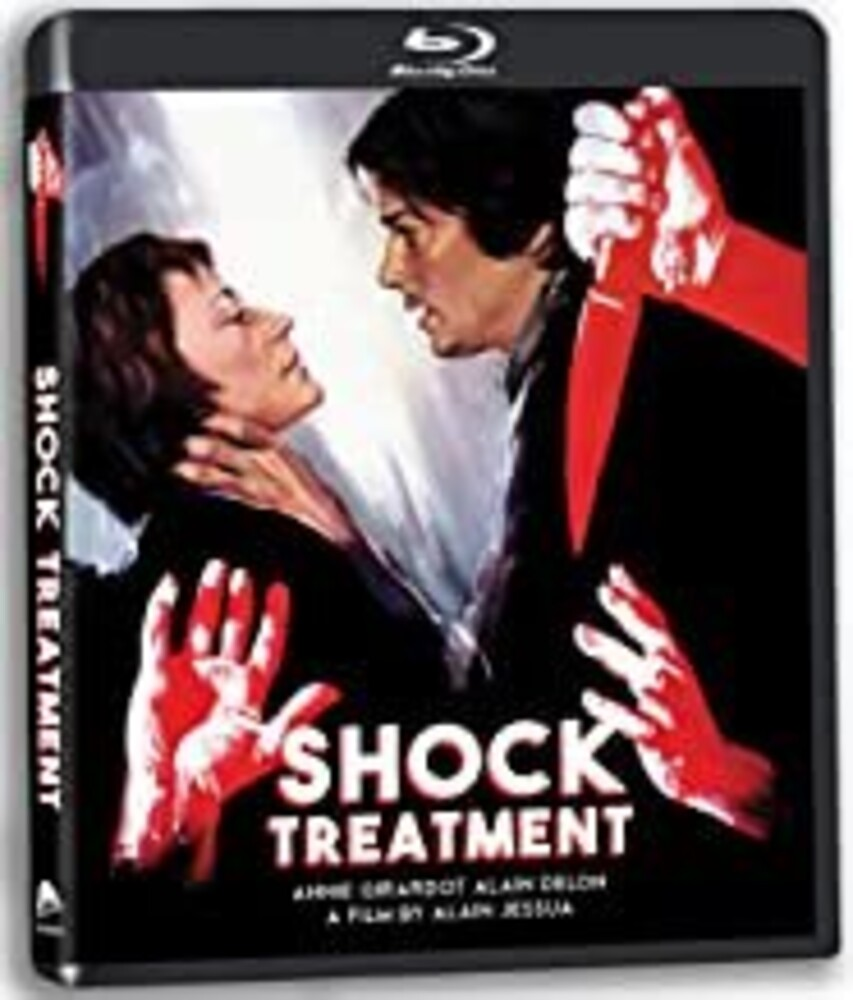 - Shock Treatment / (Ws)