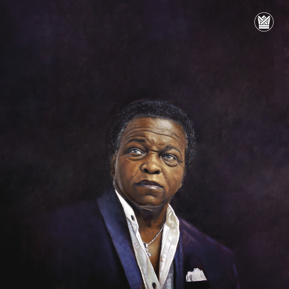 Lee Fields & Expressions - Big Crown Vaults Vol. 1 - Lee Fields & The Expressions (Lavender Swirl Opaque Vinyl)