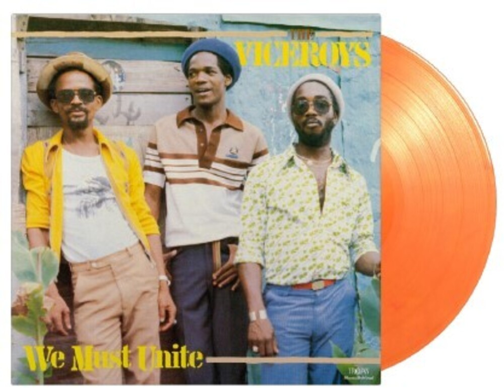 Viceroys - We Must Unite [Limited Edition] [180 Gram] (Org)