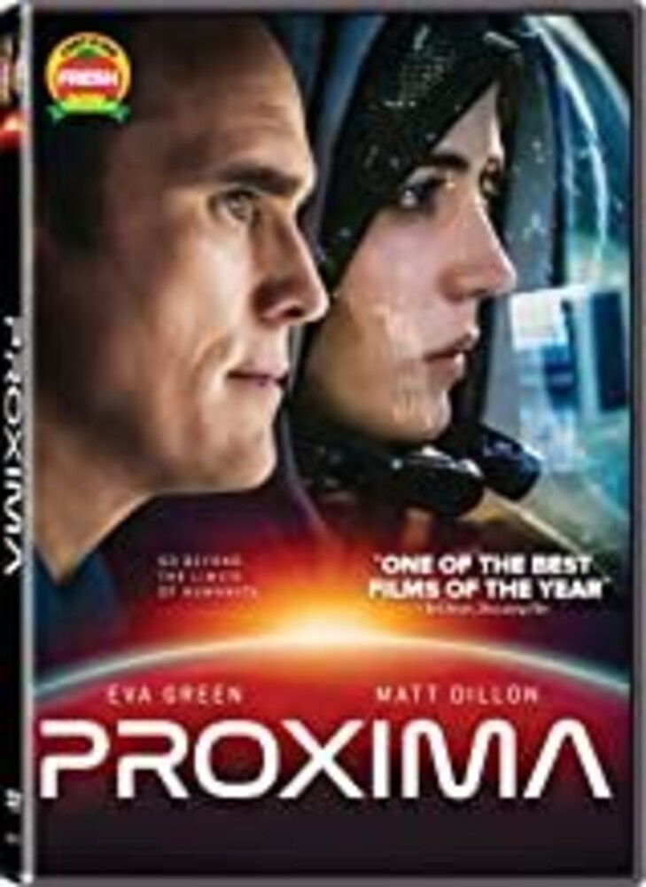 Proxima - Proxima