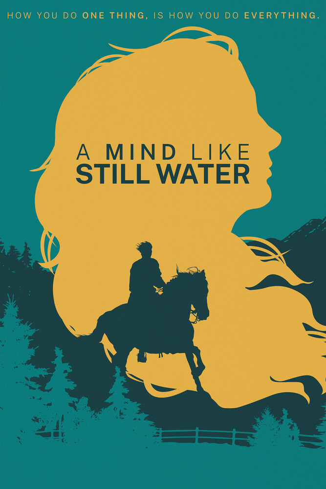 Mind Like Still Water - Mind Like Still Water