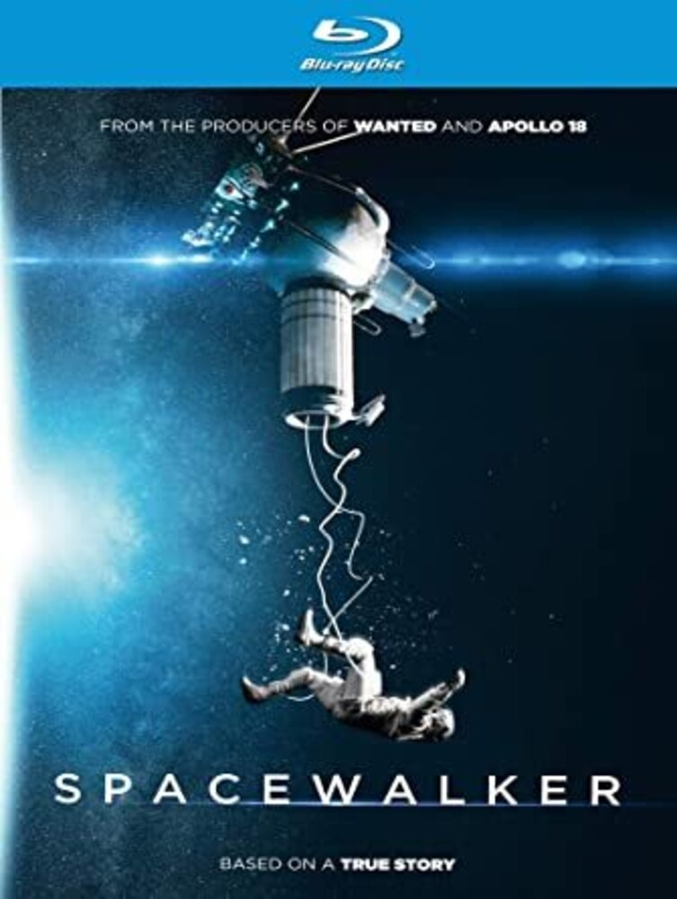 Spacewalker - Spacewalker