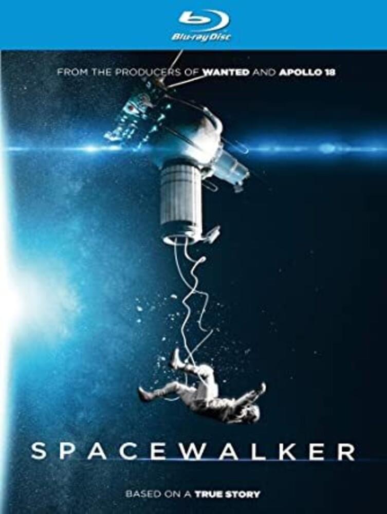 Spacewalker - Spacewalker