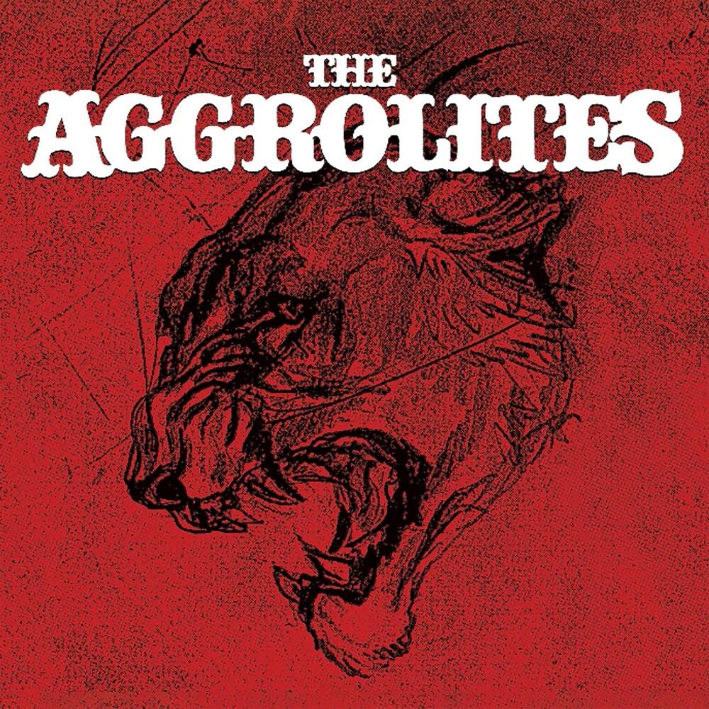 Aggrolites - Aggrolites