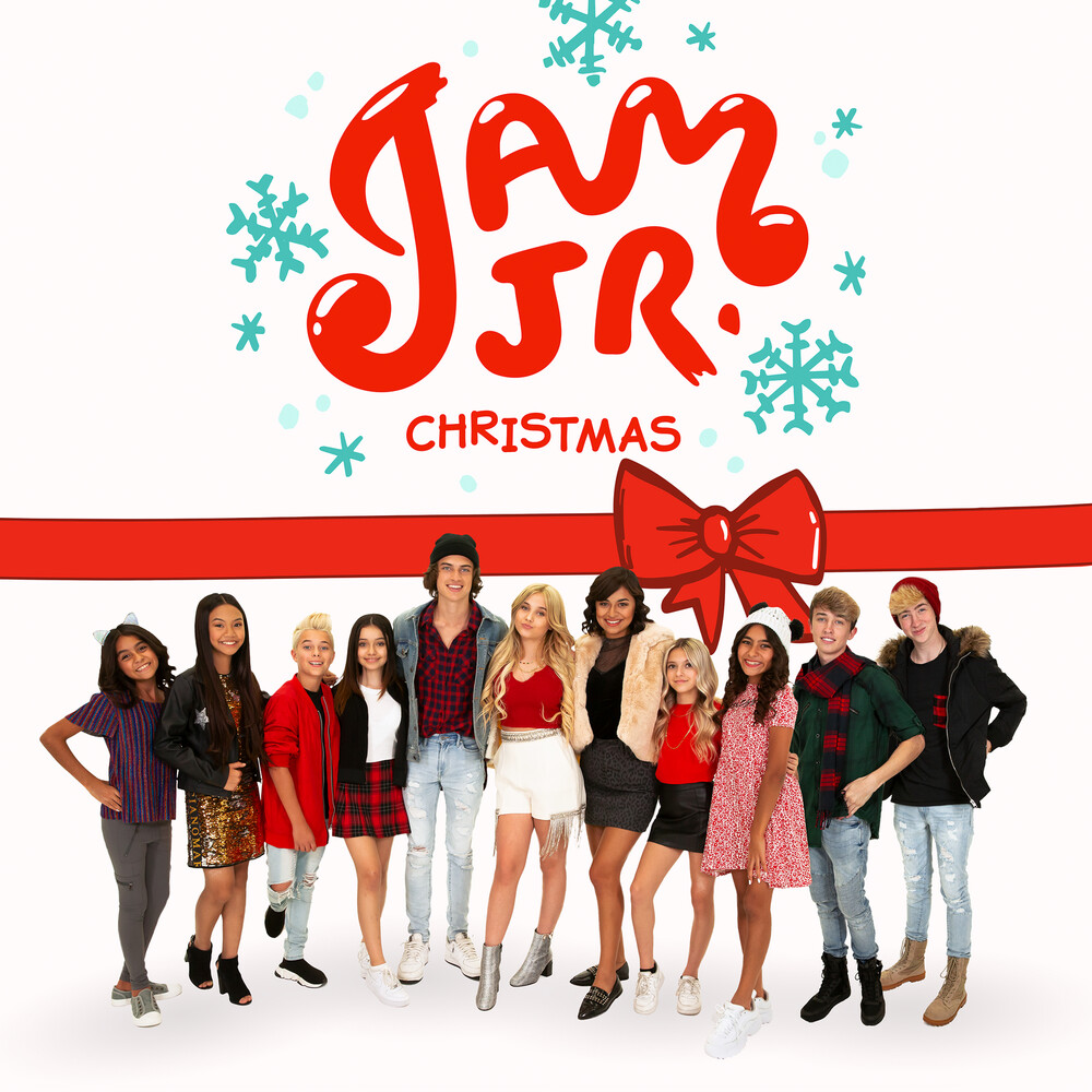 Jam Jr. - Jam Jr. Christmas [LP]