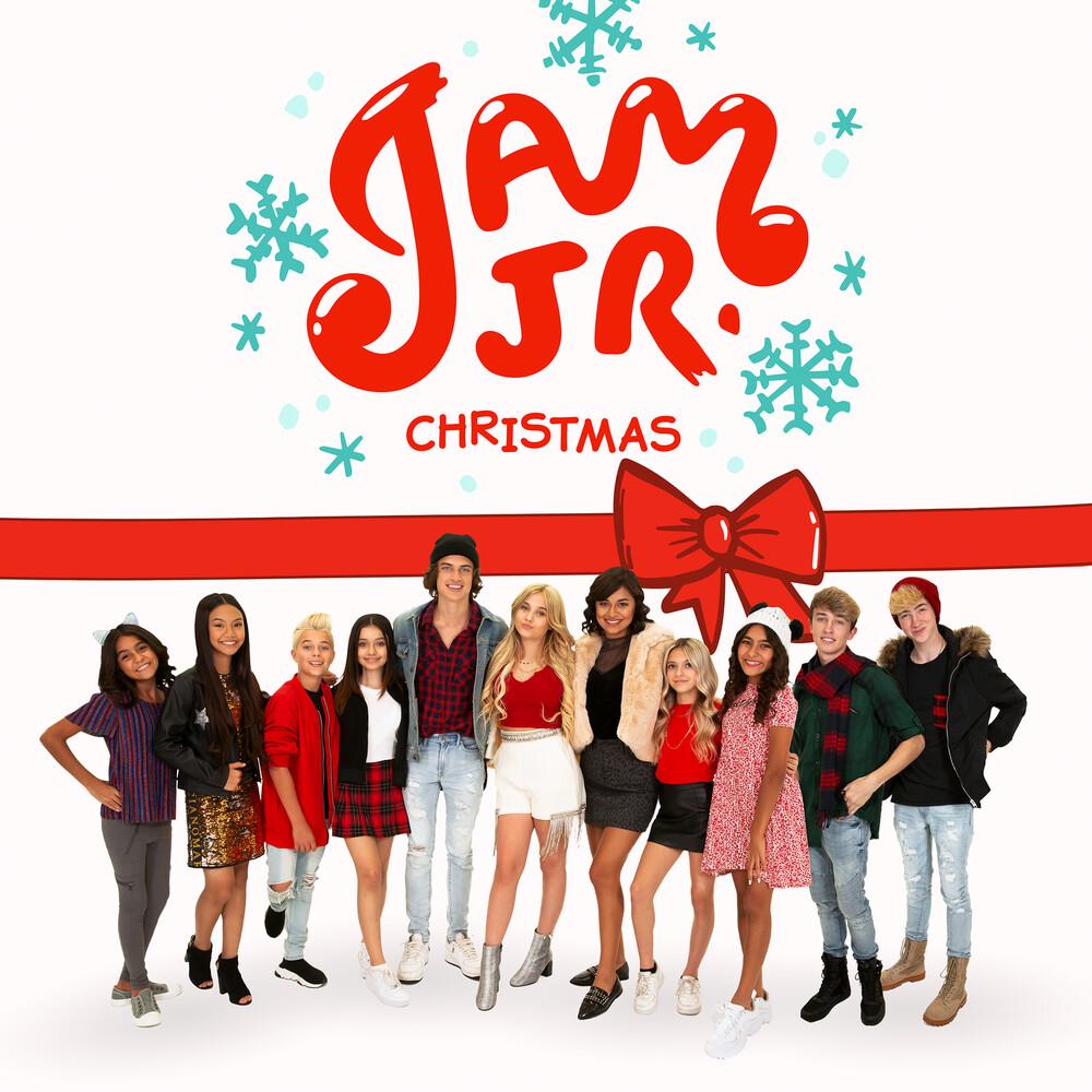 Jam Jr. - Jam Jr. Christmas [LP]