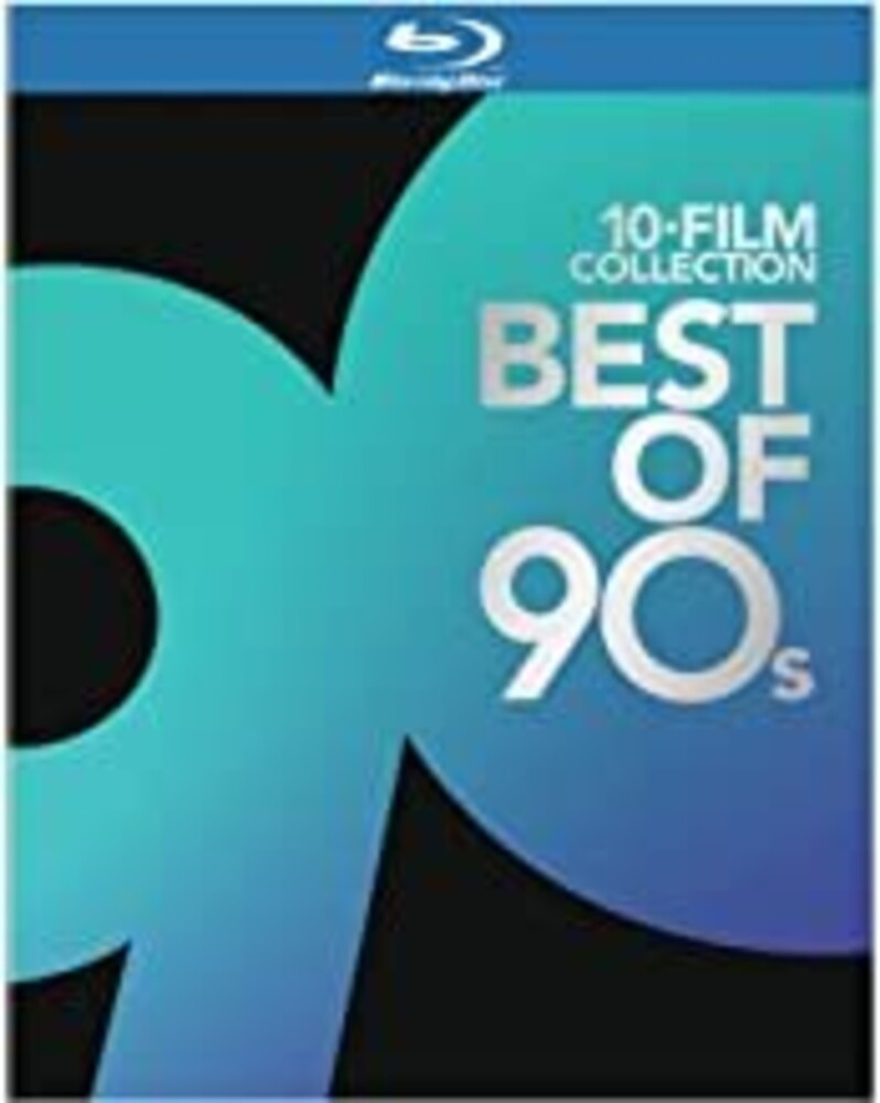 Best of 90s 10-Film Collection 1 - Best Of 90s 10-Film Collection, Vol. 1