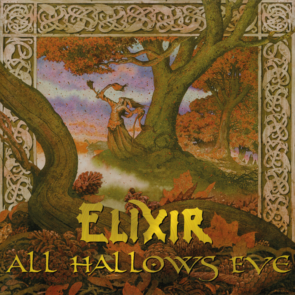 Elixir - All Hallows Eve