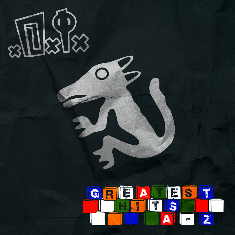 Di - Greatest Hits A-Z