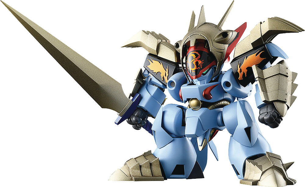 Good Smile Company - Good Smile Company - Mashin Hero Wataru Plamax MS-09 Black MetalRyuoumaru Model Kit