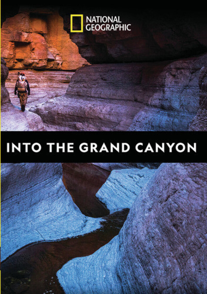 Into the Grand Canyon - Into The Grand Canyon
