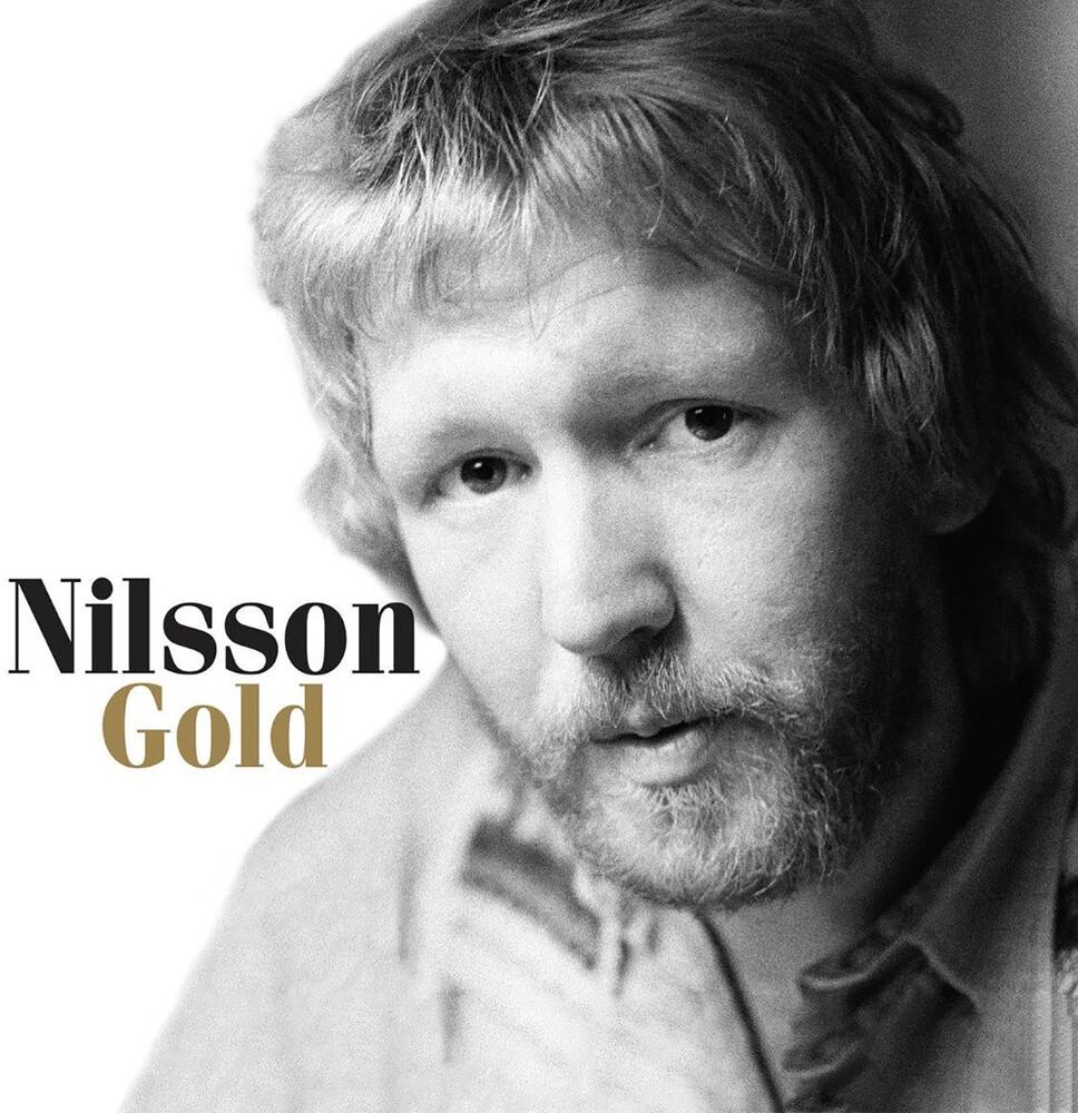Nilsson - Gold
