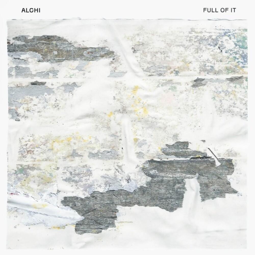 Alchi - Full Of It