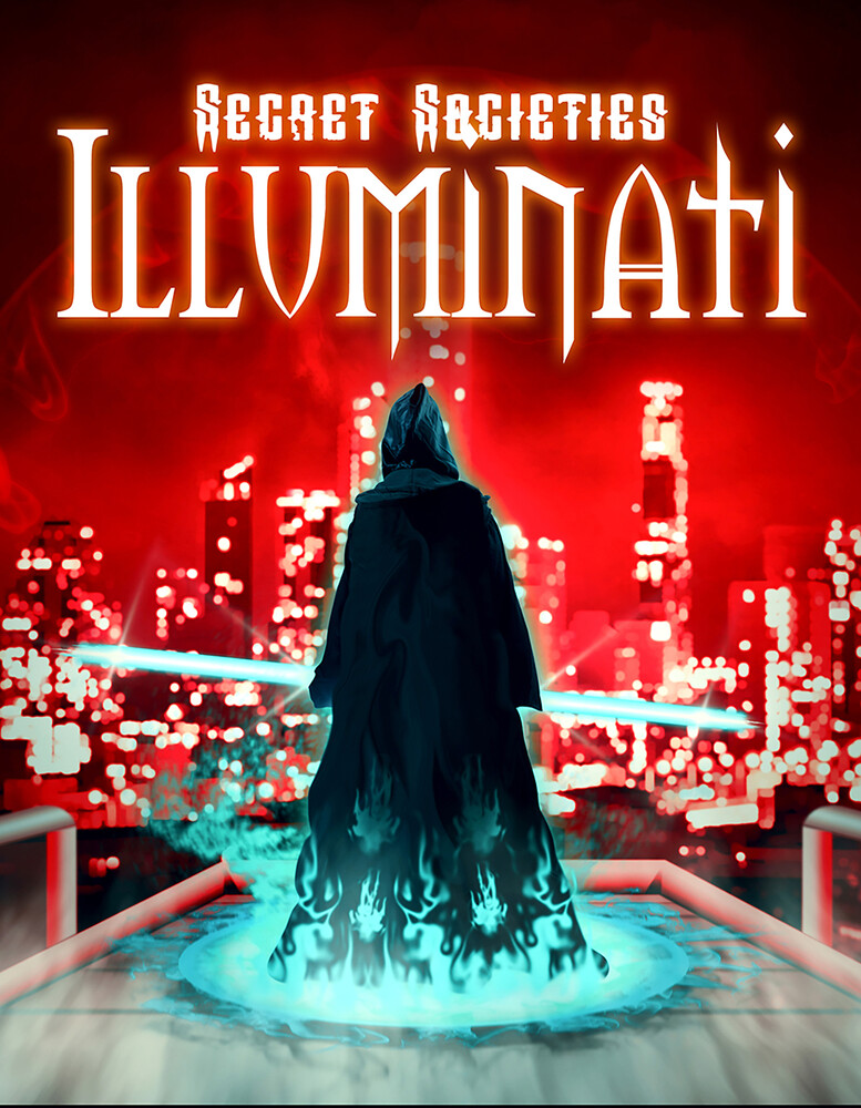 Secret Societies: Illuminati - Secret Societies: Illuminati