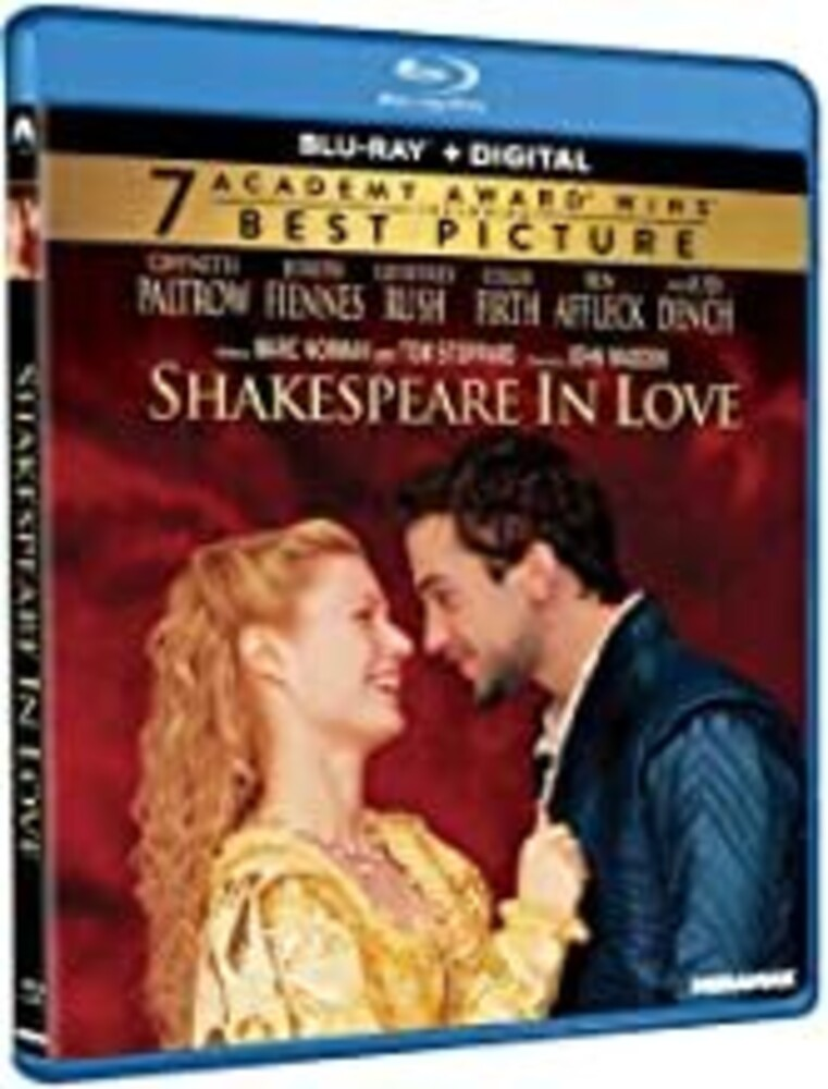 Shakespeare In Love - Shakespeare In Love / (Ac3 Amar Dts Sub Ws)