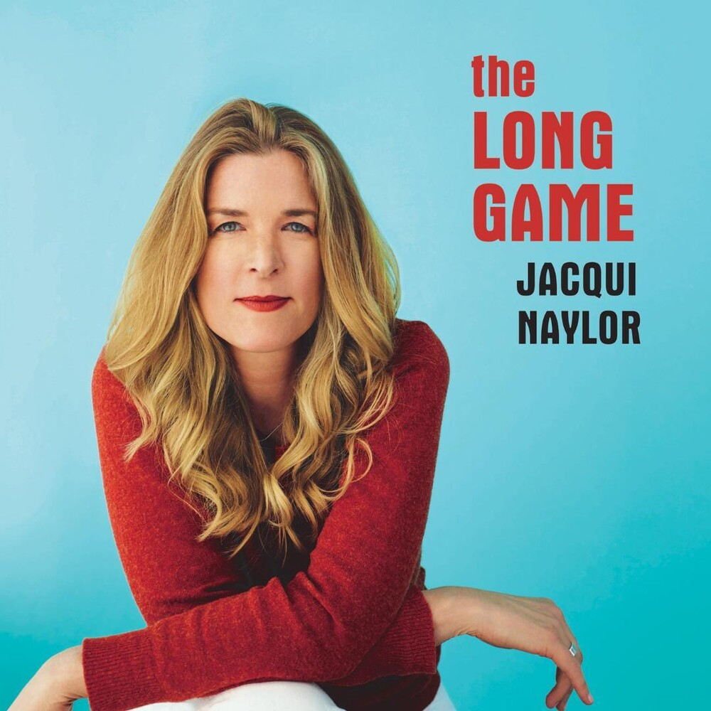 Jacqui Naylor - The Long Game [LP]