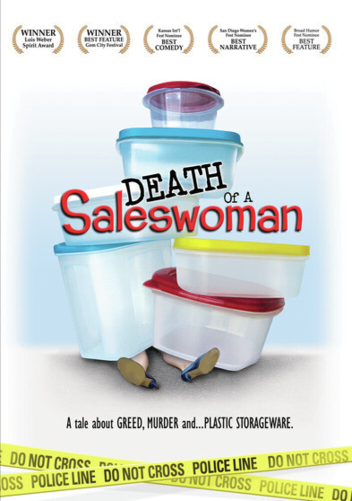 Death of a Saleswoman - Death Of A Saleswoman