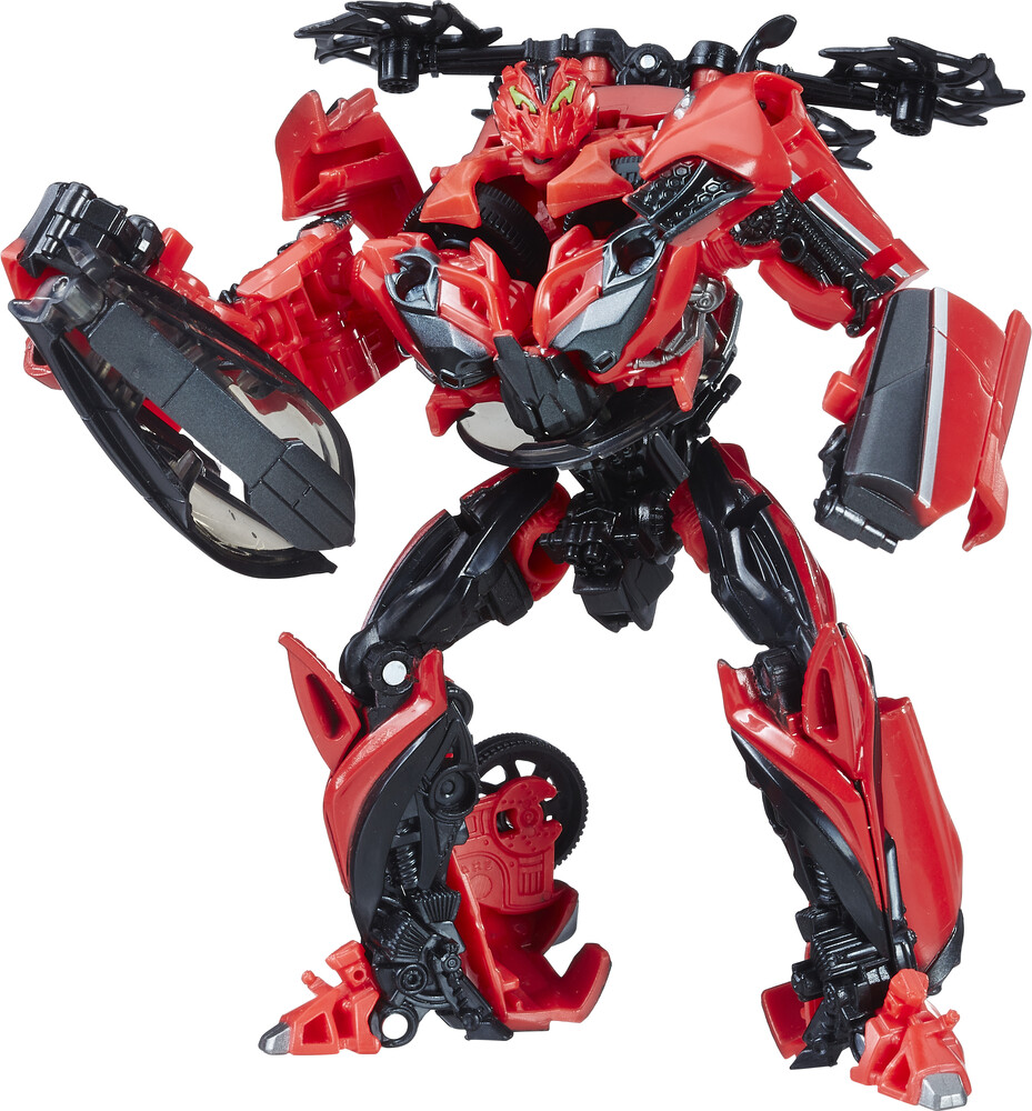 Tra Gen Studio Series Deluxe Stinger - Hasbro Collectibles - Transformers Generations Studio Series DeluxeStinger