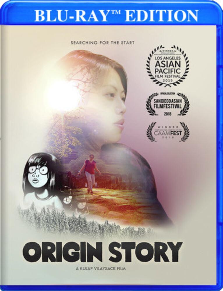 Origin Story - Origin Story / (Mod)