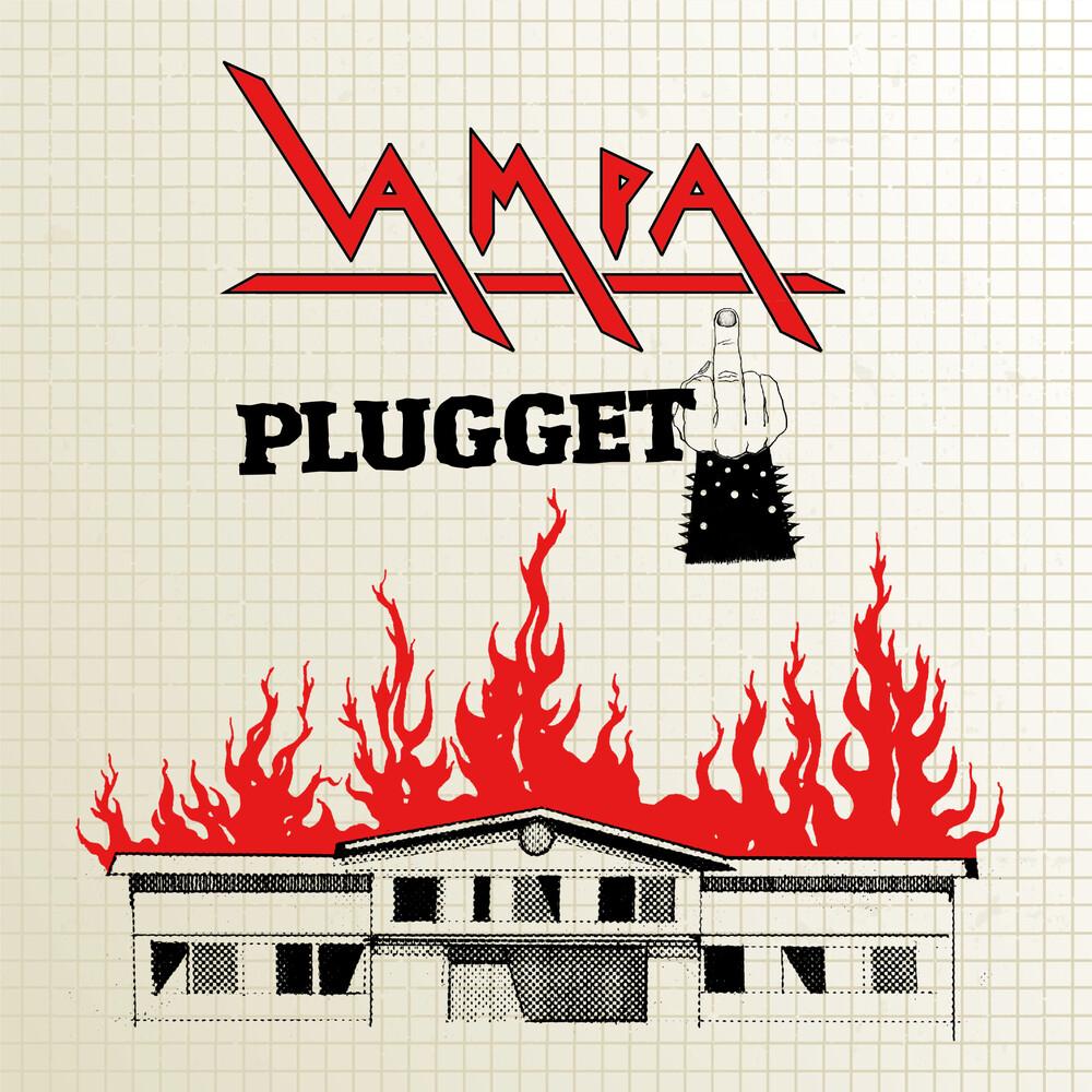Vampa - Plugget (Blk)