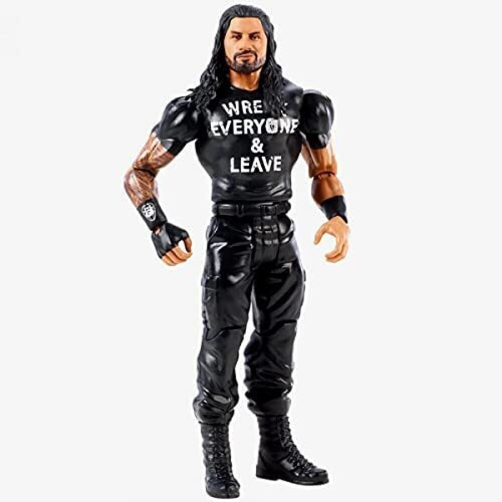 WWE - Mattel Collectible - WWE Roman Reigns