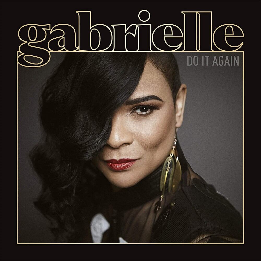 Gabrielle - Do It Again [Import]