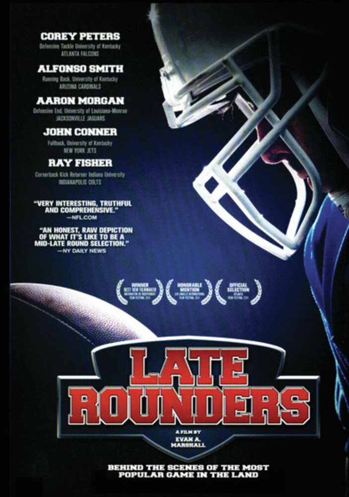 - Late Rounders