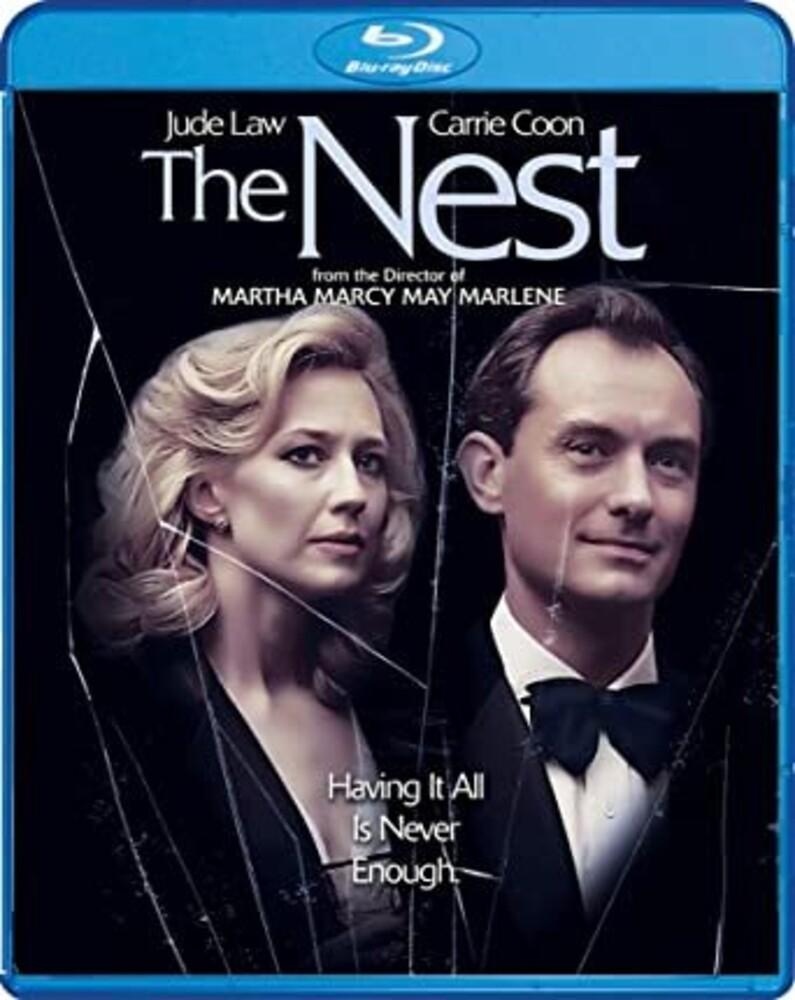 - The Nest