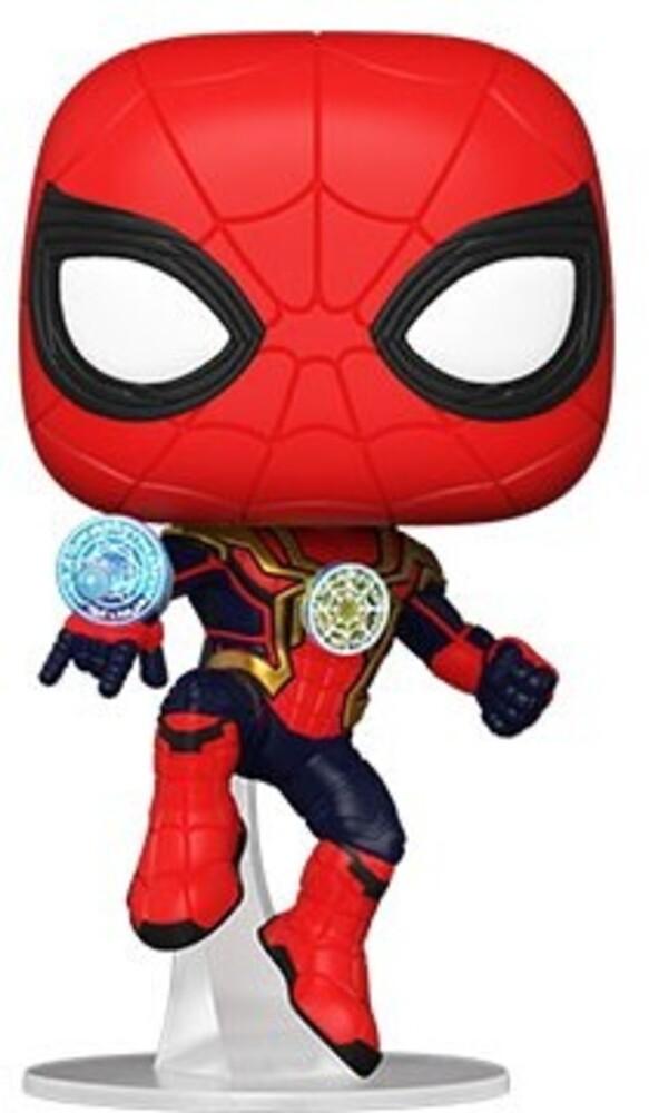 Funko Pop!: - Spider-Man 2021- Pop! 3 (Vfig)