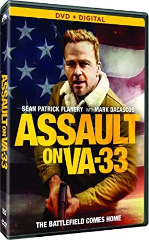 - Assault On Va-33 / (Ac3 Dol Dub Ws)