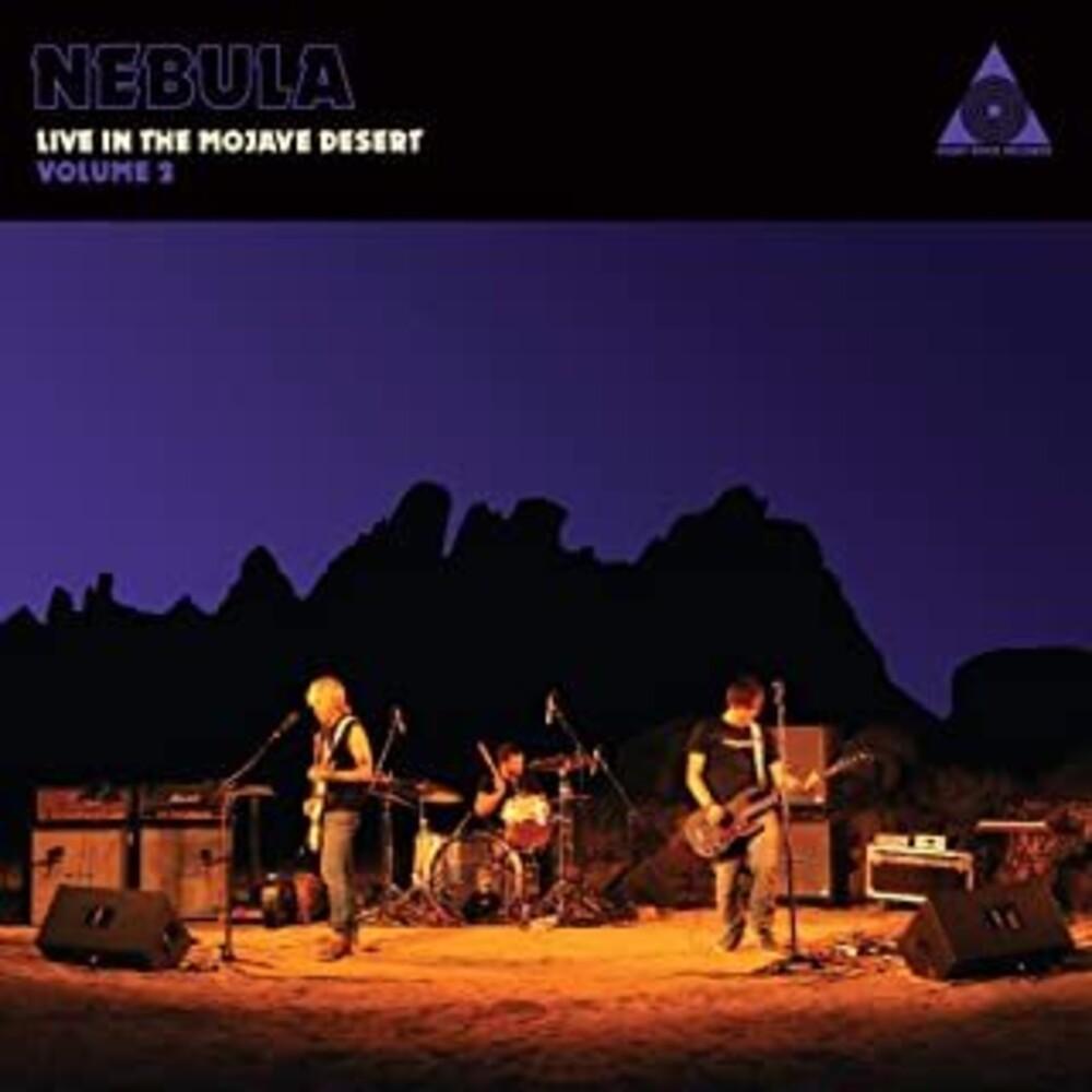 - Nebula Live In The Mojave Desert 2