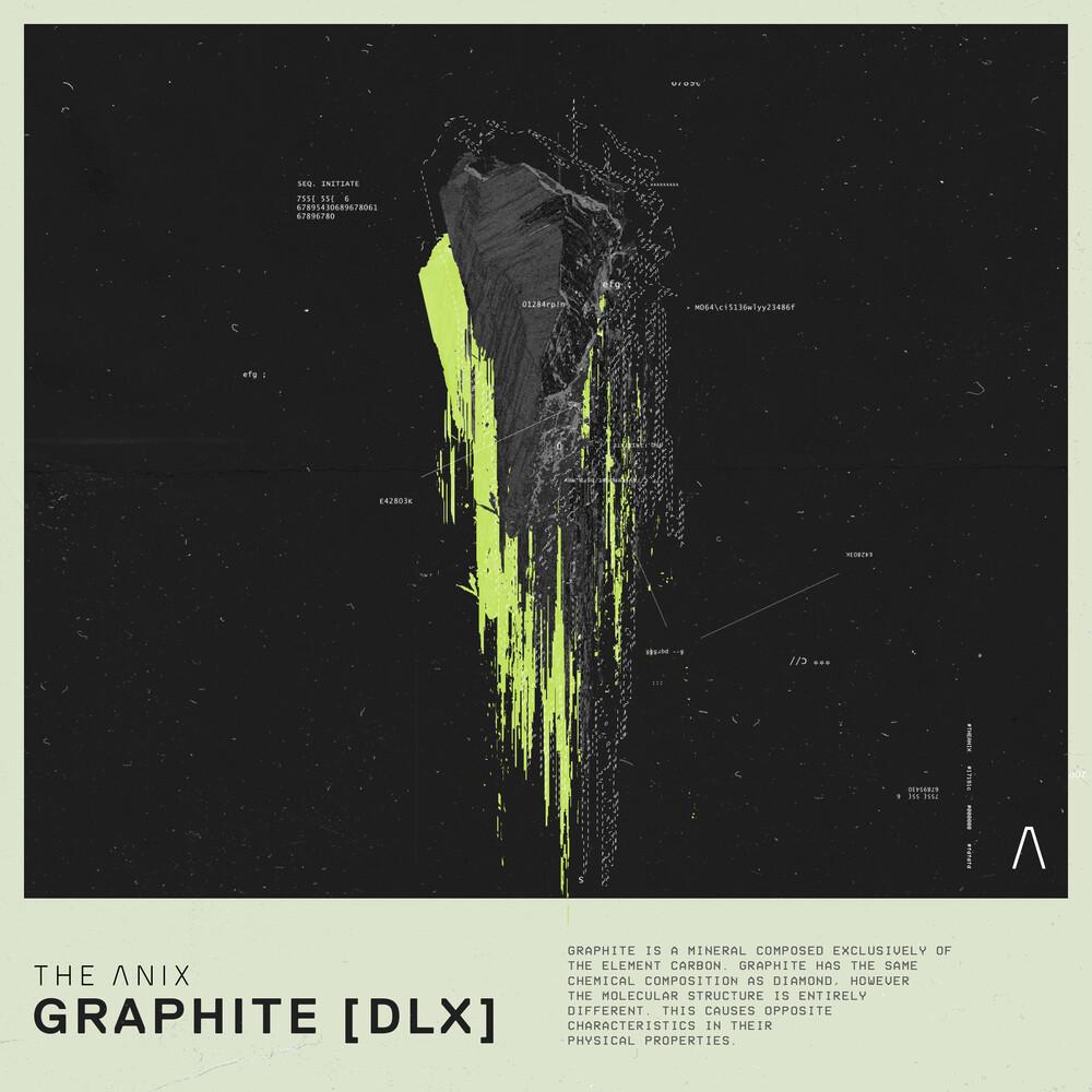 - Graphite (DLX