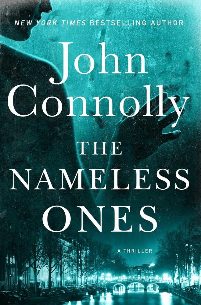 John Connolly - Nameless Ones (Hcvr) (Ser)