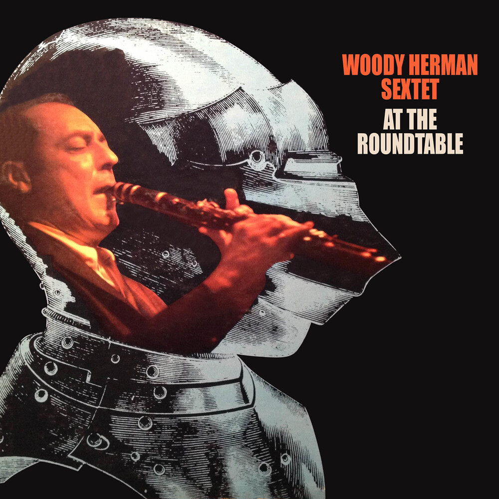 Woody Herman - At The Round Table (Mod)