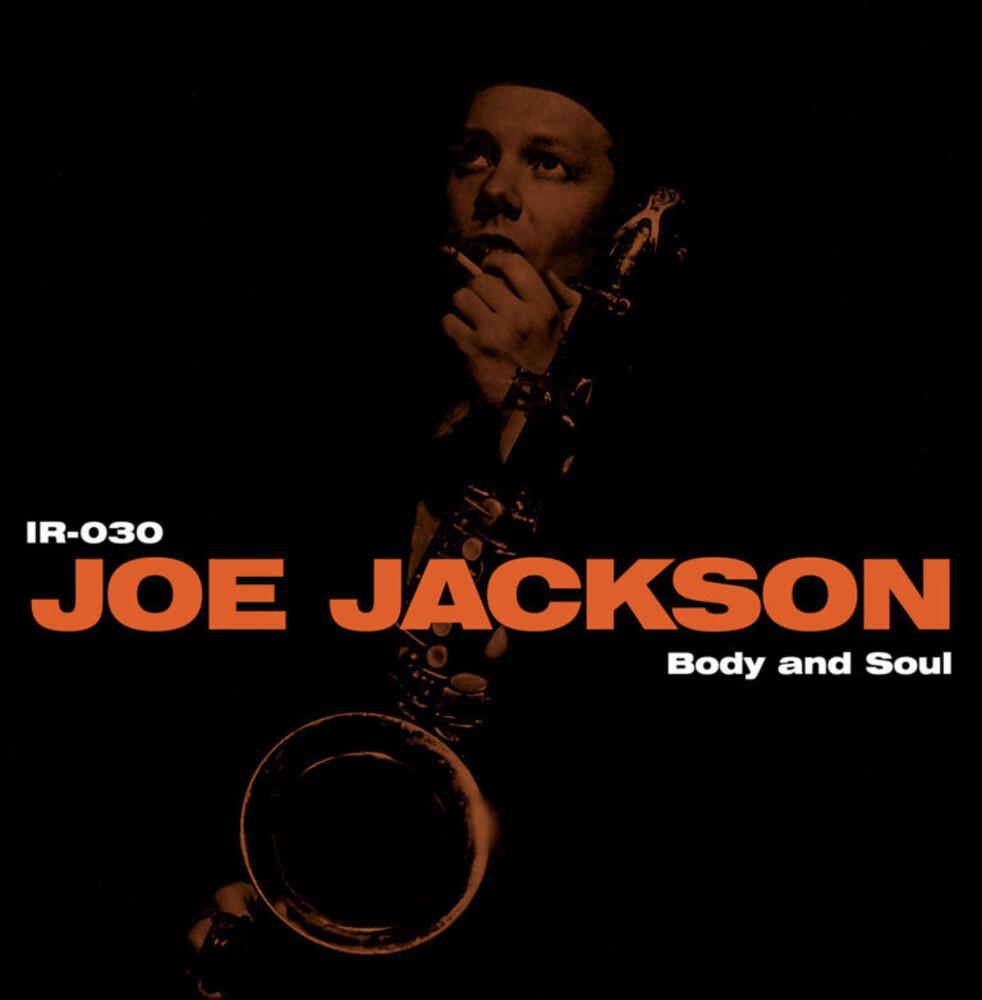 Joe Jackson - Body & Soul (Gate) [180 Gram]